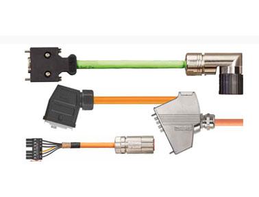 易格斯驱动电缆