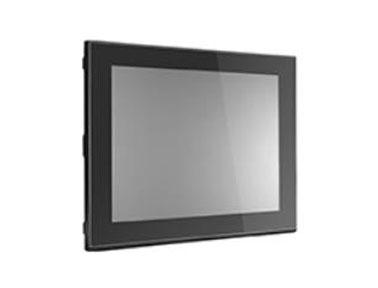Moxa 全新 MPC-2120系列 12 英寸无风扇工业平板计算机