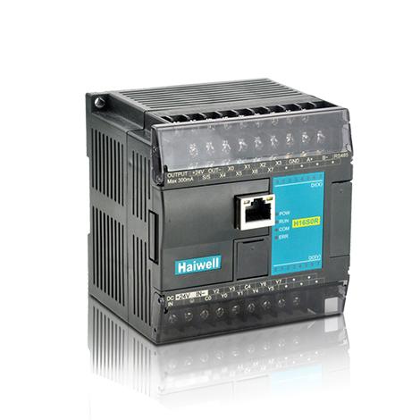 Haiwell海为以太网PLC主机 C10S2-e