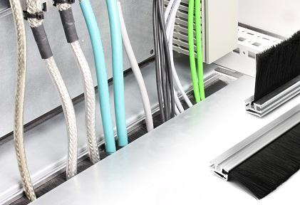 全能型天才---KDR-BES-U带刷密封电缆引入