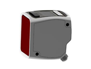 宜科高性能激光传感器