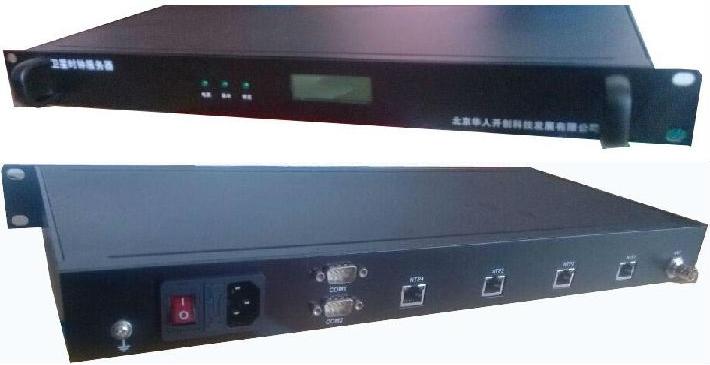 NTP网络授时设备,GPS卫星校时产品