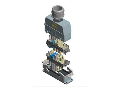 Han®配置器: 量身定制的接口设计