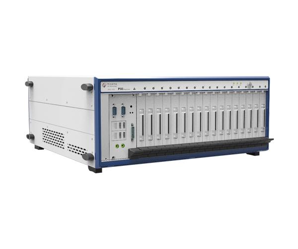 阿尔泰科技 PXIe测控机箱 PXIe机箱 18槽PXIe机箱  PXIe7318