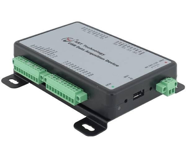阿尔泰科技 USB多功能高性价比采集卡系列USB3101A 310*A系列产品