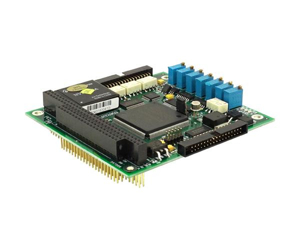 PC104总线多功能采集卡 16位带缓存 带DA DIO计数器  ART2953
