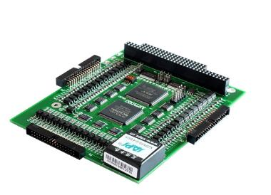 PC104总线运动控制卡   独立2/4轴驱动  ART1020