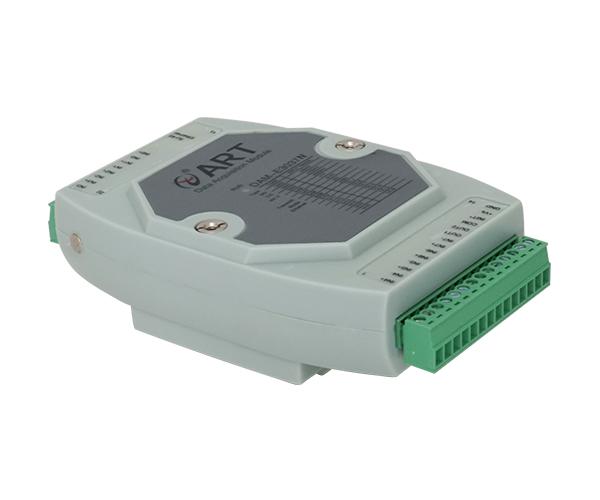 阿尔泰特价产品  以太网I/O模块 > DAM-E3037N  8路热电偶采集模块