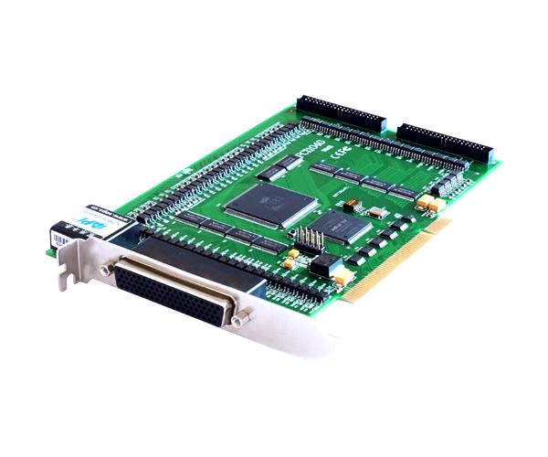 PCI总线运动控制卡 2/4/8轴独立驱动运动控制卡PCI1020