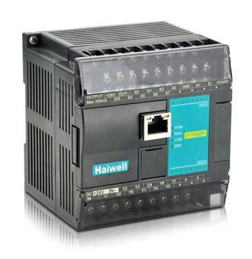 Haiwell海为C系列经济型PLC主机
