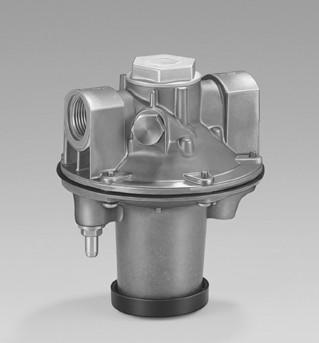 霍科德-空燃比例阀-GIK15,20.40