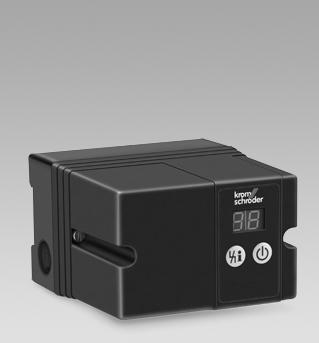 霍科德-烧嘴控制器-IFD258, BCU460