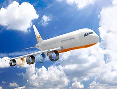 易格斯减轻重量,提高安全性:经测试适用于飞机的 igus 耐磨工程塑料轴承