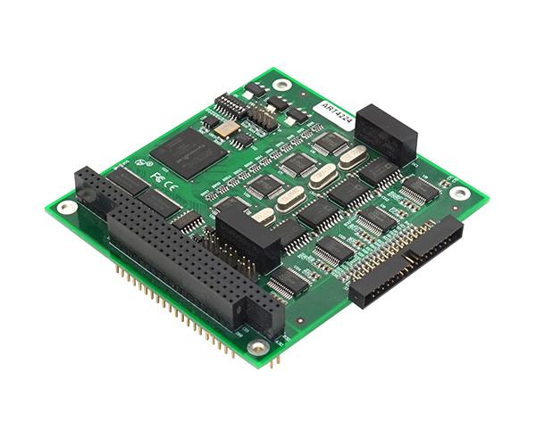 阿尔泰科技   串口通讯卡 PC104总线