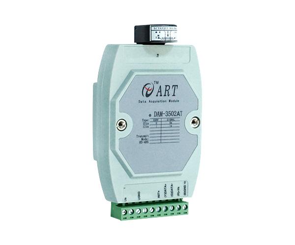 单相智能交流电量采集模块  DAM-3501A(T)   DAM-3502A(T)