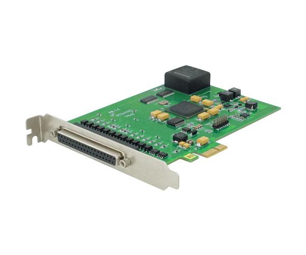 阿尔泰科技PCIe 总线   1010  1020  运动控制卡