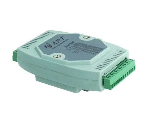 阿尔泰DAM3046C采集模块6路热电阻采集模块PT100温度采集模块