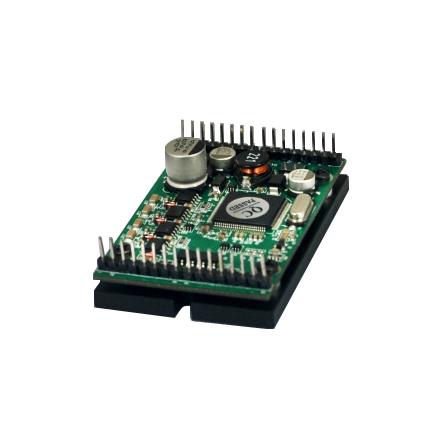 Techservo泰科智能微型插入式可编程直流伺服驱动器PIM系列
