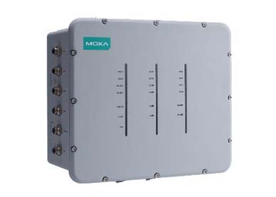 Moxa TAP-323系列轨旁无线设备
