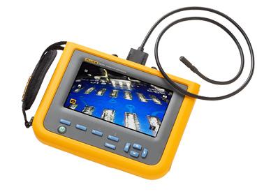 Fluke DS701/ DS703 FC 高分辨率工业诊断内窥镜