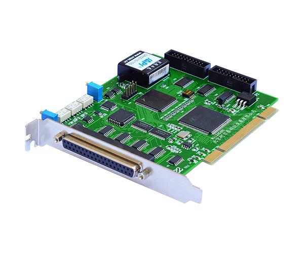 PCI8622阿尔泰科技数据采集卡16位32路250K采样带32路DIO