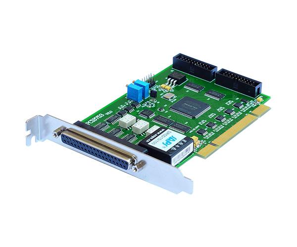 北京阿尔泰 PCI8753 数据采集卡Labview 16位32路带DIO