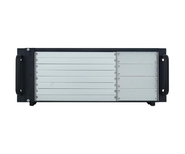 阿尔泰科技   CPCIC-7608 8槽 4U 高度标准 CPCI机箱