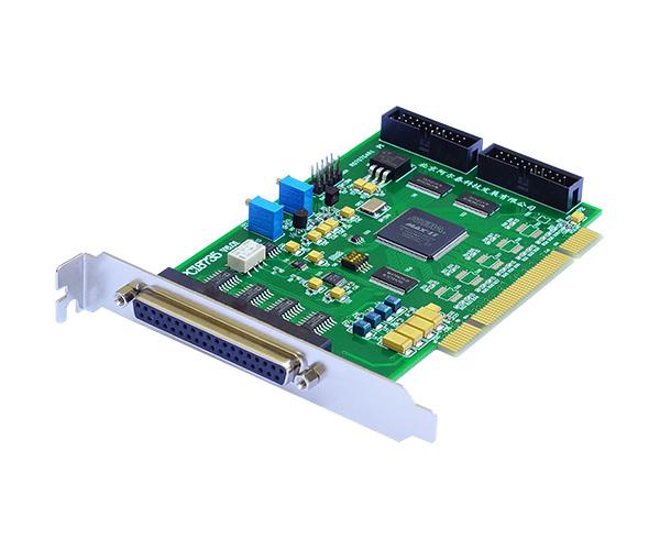 32路AI DIO各16路 PCI数据采集卡PCI8735特价PCI采集卡阿尔泰科技