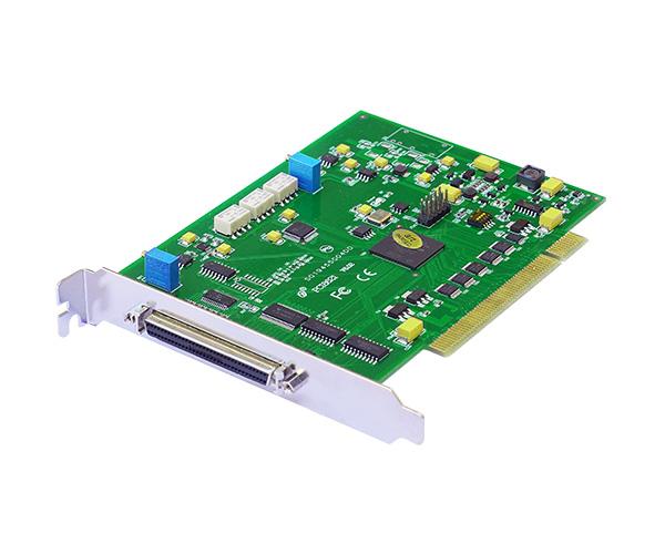 特价1800元 PCI8621多功能数据采集卡250K 16位16路模拟量输入