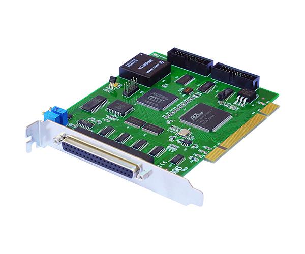 阿尔泰科技PCI8696数据采集卡400K 14位 32路 模拟量输入