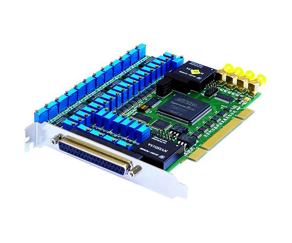 任意波形输出卡   同步32路16位输出 北京阿尔泰PCI8304
