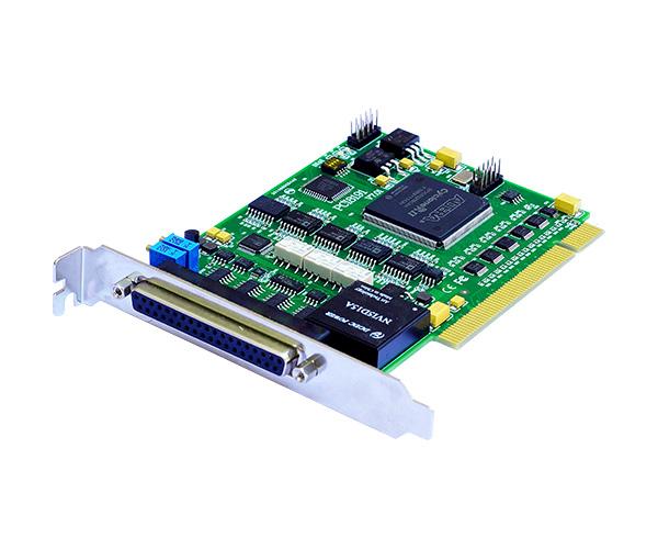 隔离AD、DIO多功能卡 阿尔泰科技  PCI8191 250KS/s 16位 32路