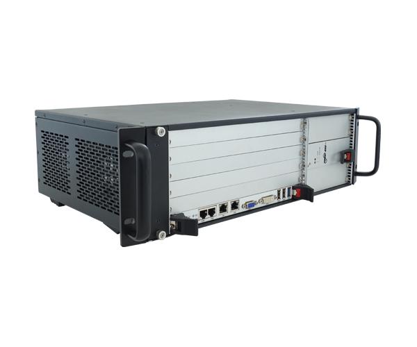 阿尔泰科技 6槽 3U CPCI机箱 CPCIC-7606