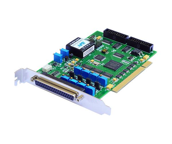 北京阿尔泰数据采集卡PCI8932特价1280元 AD和DA和DIO