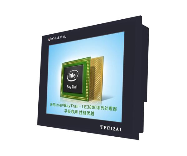 阿尔泰科技 TPC12A1  4核12.1寸工业平板电脑
