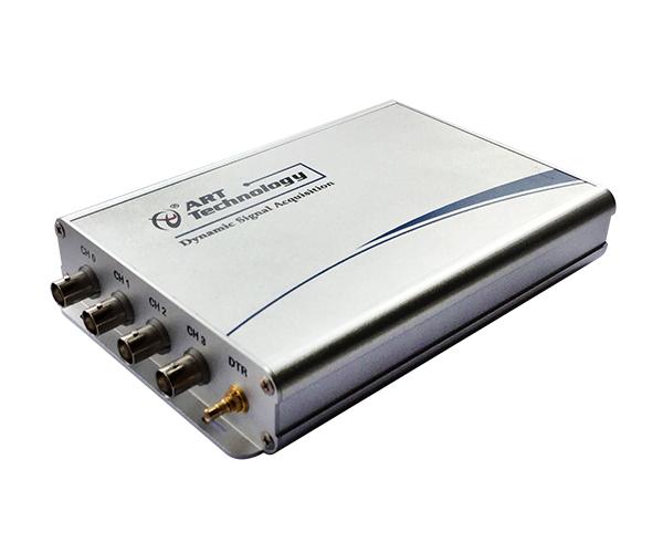 USB8812动态信号采集卡 音频声音采集卡震动信号采集卡24位采集卡