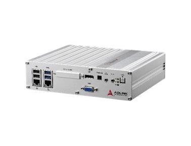 凌华科技无风扇嵌入式电脑MXE-1500