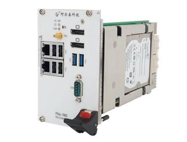 阿尔泰PXIe控制器 4代i7处理器PXIe7682