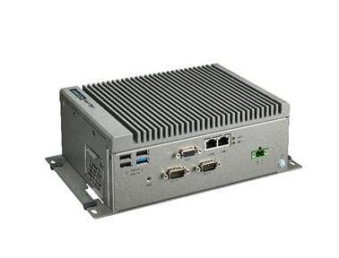 研华4轴PC-Based运动控制器MAS-3245