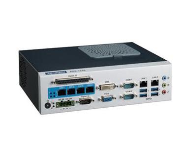 研华机器视觉系统AIIS-1240