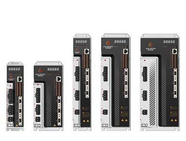 洛源智能P1系列伺服驱动器