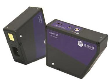 盛相科技Sizector H40高速3D相机