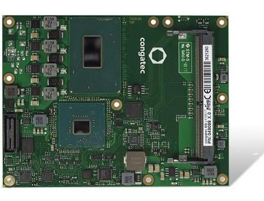 康佳特COM Express 计算机模块