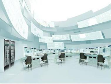 横河电机CENTUM VP R6.06生产控制系统
