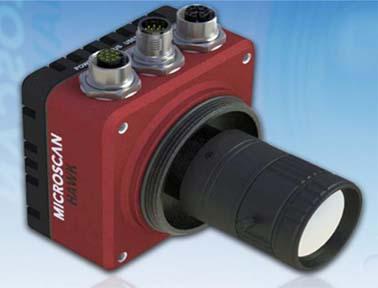 欧姆龙迈思肯HAWK MV-4000 智能相机