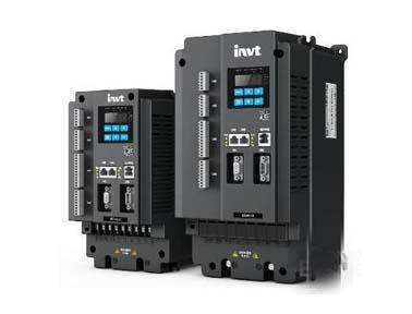 英威腾DSV200系列伺服主轴驱动器