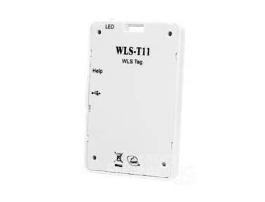 泓格WLS-T11无线定位系统之发射器