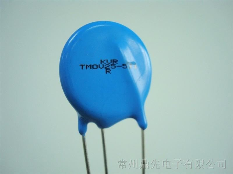 热保护压敏电阻TMOV25S471 25S511