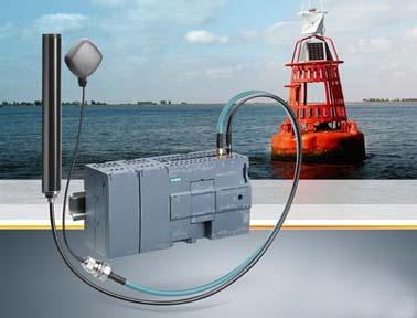 西门子Simatic RTU3000C系列远程控制单元