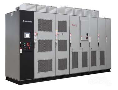 罗克韦尔自动化升级版 Allen-Bradley PowerFlex 6000 系列中压变频器